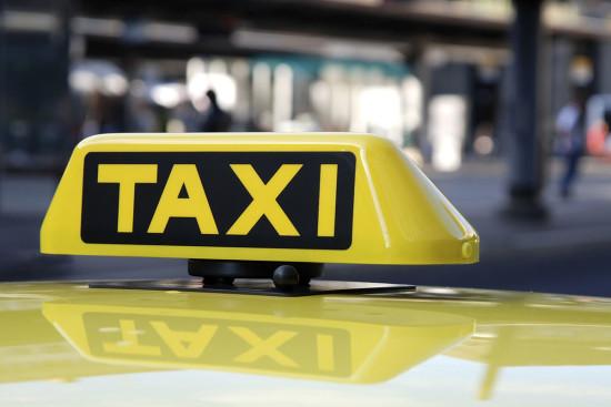 Anreise mit dem Taxi - Haus Schmeisser in Obertauern, Salzburger Land