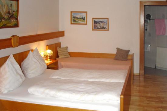 Ferienwohnung 1 - Haus Schmeisser - Ferienwohnungen in Obertauern