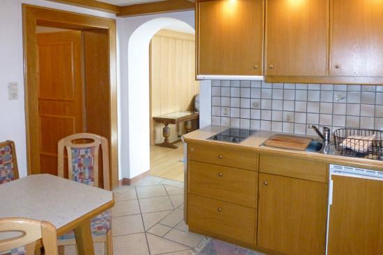 Ferienwohnung 3 - Haus Schmeisser - Ferienwohnungen in Obertauern