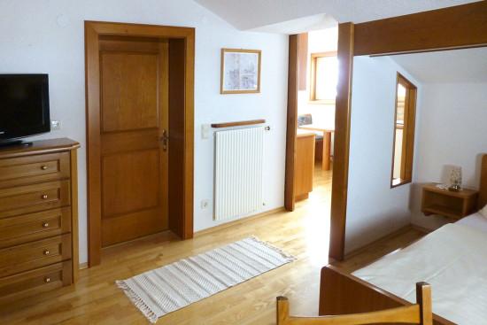 Ferienwohnung 4 - Haus Schmeisser - Ferienwohnungen in Obertauern