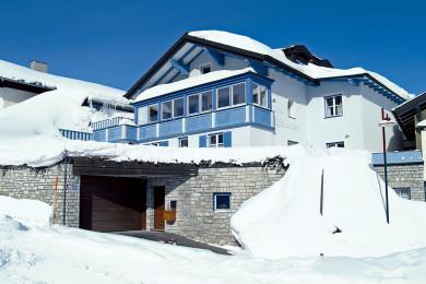 Haus Schmeisser in Obertauern, Ferienwohnungen in Obertauern