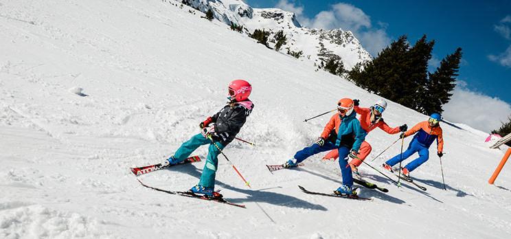 Winter- & Skiurlaub in Obertauern, Salzburger Land